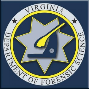 Dfs Logo Virginia Department Of Forensic Science
